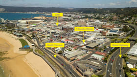 Medical / Consulting commercial property for lease at 7 Bourke Street Burnie TAS 7320