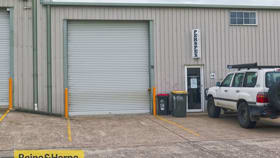 Factory, Warehouse & Industrial commercial property sold at 18/14-16 ARIZONA ROAD Charmhaven NSW 2263
