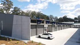 Factory, Warehouse & Industrial commercial property for sale at 601/882 Pacific Highway Lisarow NSW 2250