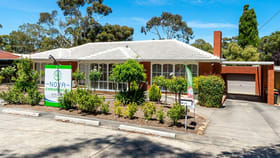 Medical / Consulting commercial property for sale at 56 Black Road Flagstaff Hill SA 5159