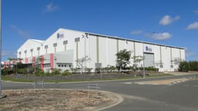 Factory, Warehouse & Industrial commercial property for lease at 2 GEORGE MAMALIS PLACE Callemondah QLD 4680