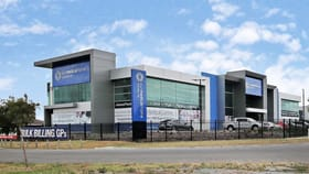 Offices commercial property for lease at 32-36 Remount Way Cranbourne West VIC 3977