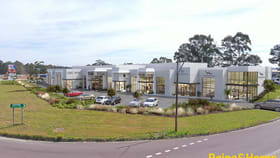 Showrooms / Bulky Goods commercial property for sale at Showroom 8, 1 Dulmison Avenue Wyong NSW 2259