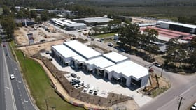 Showrooms / Bulky Goods commercial property for lease at 9/1 Dulmison Avenue Wyong NSW 2259