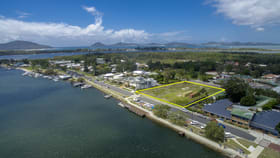 Other commercial property sold at 91-95 Marine Drive Tea Gardens NSW 2324