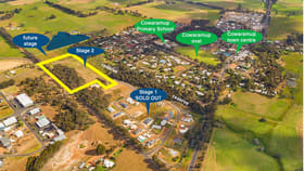 Development / Land commercial property sold at Proposed Lot 43 Brookside Boulevard Cowaramup WA 6284