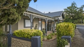 Hotel, Motel, Pub & Leisure commercial property for sale at 1 Church Avenue Hepburn Springs VIC 3461