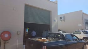 Factory, Warehouse & Industrial commercial property sold at 8/33 Benison Rd Winnellie NT 0820