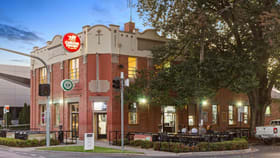 Hotel, Motel, Pub & Leisure commercial property for sale at 49 Bridge St Bendigo VIC 3550