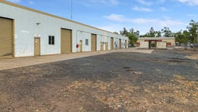 Factory, Warehouse & Industrial commercial property for sale at 13 Caswell Street Dysart QLD 4745