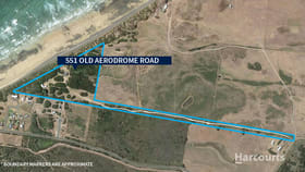 Other commercial property for sale at 551 Old Aerodrome Road Low Head TAS 7253