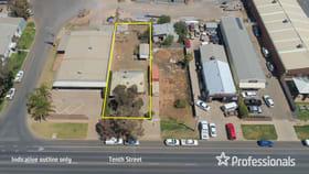 Development / Land commercial property sold at 31 Tenth Street Mildura VIC 3500