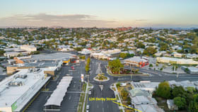 Development / Land commercial property sold at 124 Derby Street Allenstown QLD 4700