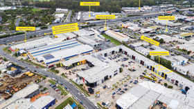 Factory, Warehouse & Industrial commercial property for sale at 11 & 12/12 Lawrence Drive Nerang QLD 4211