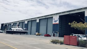 Factory, Warehouse & Industrial commercial property for sale at 59/74 Waterway Drive Coomera QLD 4209