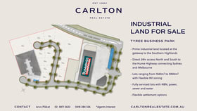 Development / Land commercial property for sale at Lot 2/2 Lady Tyree Place Braemar NSW 2575