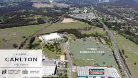 Development / Land commercial property for sale at Lot 9/12 Lady Tyree Place Braemar NSW 2575