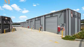 Factory, Warehouse & Industrial commercial property for sale at 8/6 Concord Boolaroo NSW 2284