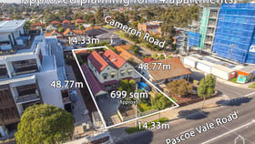Other commercial property for sale at 320 & 320A Pascoe Vale Road Essendon VIC 3040