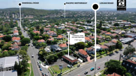 Development / Land commercial property for sale at 1003 Logan Road (Cnr Marshall Road) Holland Park West QLD 4121