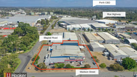 Offices commercial property for sale at 7 Madison Street Canning Vale WA 6155