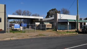 Showrooms / Bulky Goods commercial property for sale at 80 Parker Street Cootamundra NSW 2590