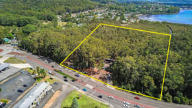 Development / Land commercial property for sale at 389 AVOCA DRIVE Green Point NSW 2251
