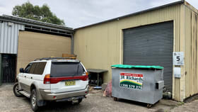 Industrial / Warehouse commercial property for sale at 2/125 Gavenlock Road Tuggerah NSW 2259