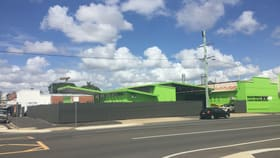 Showrooms / Bulky Goods commercial property sold at 102 William Street Rockhampton City QLD 4700