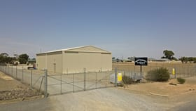 Factory, Warehouse & Industrial commercial property for sale at Lot 502 Ramsey Street Kadina SA 5554
