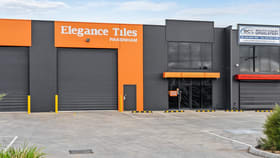 Showrooms / Bulky Goods commercial property for sale at 6/22 Bate Close Pakenham VIC 3810