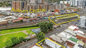 Shop & Retail commercial property for sale at 53-55 Rawson Street Auburn NSW 2144