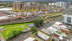 Retail commercial property for sale at 53-55 Rawson Street Auburn NSW 2144