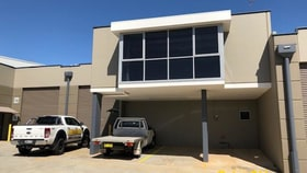Factory, Warehouse & Industrial commercial property sold at (S) Unit 13/18 Acacia Avenue Port Macquarie NSW 2444