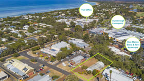 Factory, Warehouse & Industrial commercial property sold at 6 Clark Street Dunsborough WA 6281