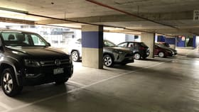 Parking / Car Space commercial property for sale at 517/11 Daly Street South Yarra VIC 3141