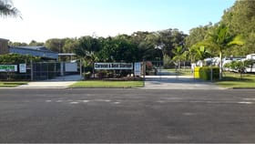 Factory, Warehouse & Industrial commercial property for sale at 18 Uki Street Yamba NSW 2464