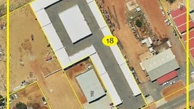 Factory, Warehouse & Industrial commercial property for sale at 18/82 Anderson Street Webberton WA 6530