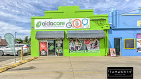 Shop & Retail commercial property for sale at 248 Peel Street Tamworth NSW 2340