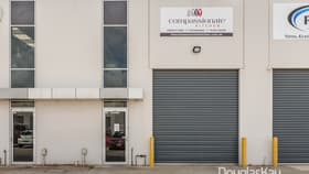 Factory, Warehouse & Industrial commercial property for sale at 13/74 Thomsons Road Keilor Park VIC 3042