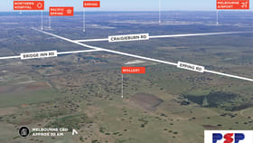 Development / Land commercial property for sale at Wollert VIC 3750