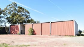 Factory, Warehouse & Industrial commercial property for lease at 20-22 Matthews Street Parkes NSW 2870