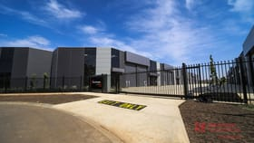 Factory, Warehouse & Industrial commercial property for lease at 17/5-11 Tariff Court Werribee VIC 3030