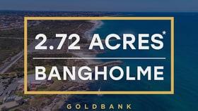 Development / Land commercial property for sale at 114 Fernside Drive Bangholme VIC 3175