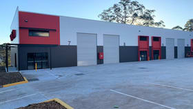 Factory, Warehouse & Industrial commercial property for sale at 1 Burnet Road Warnervale NSW 2259