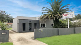 Serviced Offices commercial property for lease at 178 Pacific Highway Coffs Harbour NSW 2450