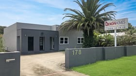 Medical / Consulting commercial property leased at 178 Pacific Highway Coffs Harbour NSW 2450