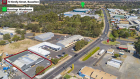 Factory, Warehouse & Industrial commercial property for lease at 73 Strelly Street Busselton WA 6280