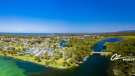 Hotel, Motel, Pub & Leisure commercial property for sale at 148 River  Road Sussex Inlet NSW 2540