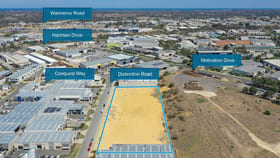 Development / Land commercial property for sale at Lot 405 Distinction Wangara WA 6065